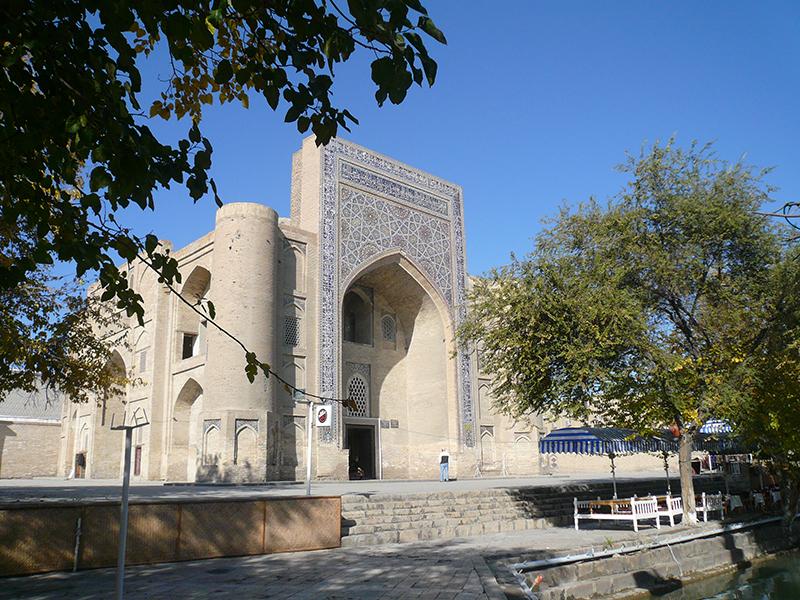 Divan-Beghi Khanaka