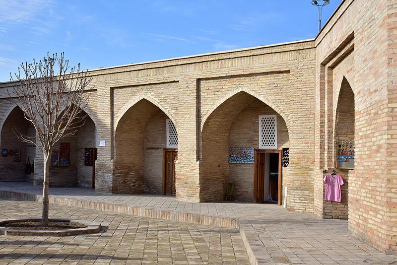 Barakhan Madrasah