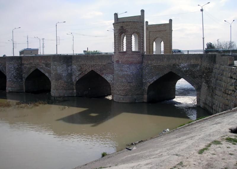 Karshi Bridge