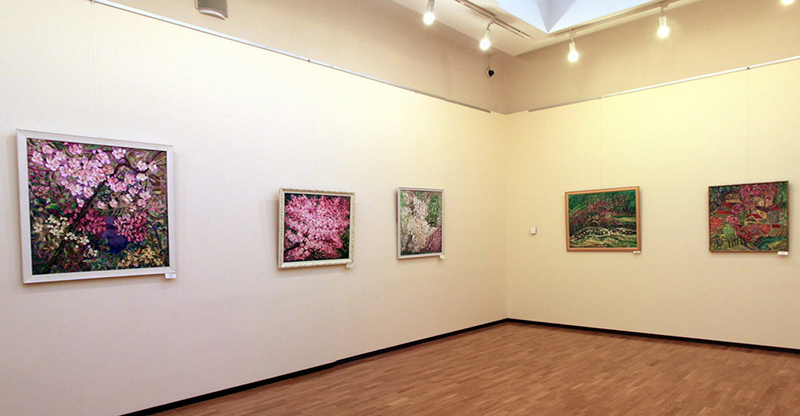 Galleries and Exhibitions