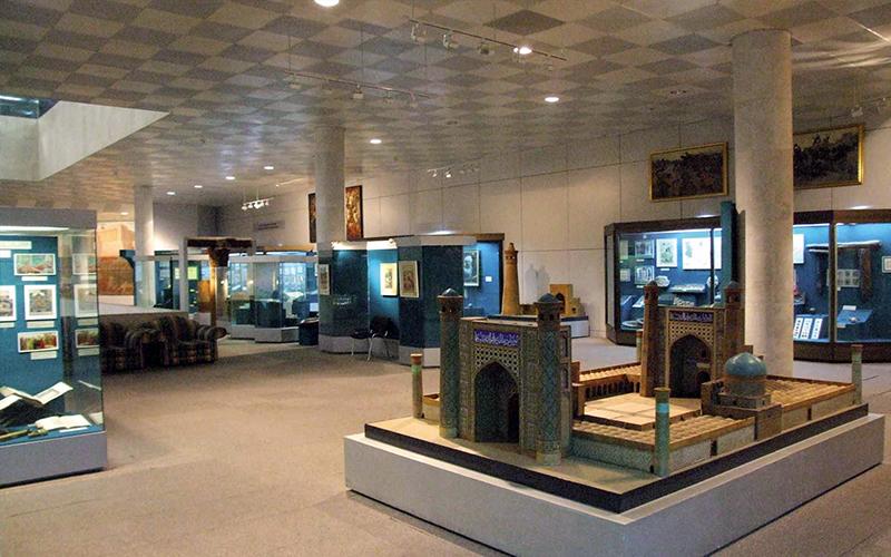Museums in Uzbekistan - 10 best