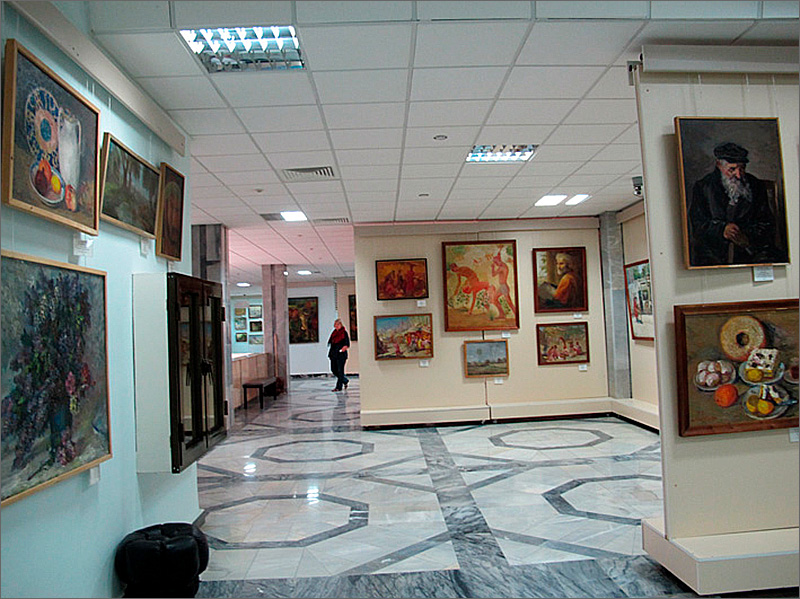 Nukus Museum of Art (Savitsky)