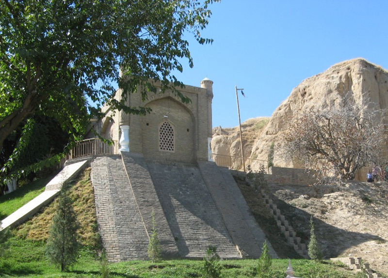 Tomb of Prophet Daniel