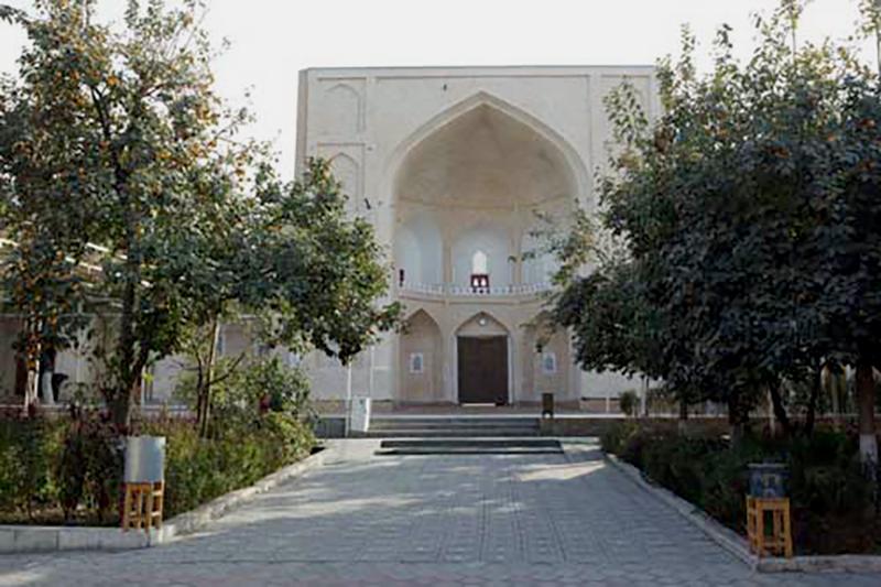 Narbuta-biy Madrasah
