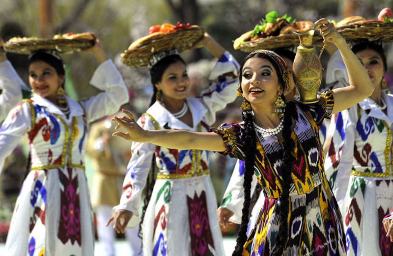 Holidays and Festivals in Uzbekistan