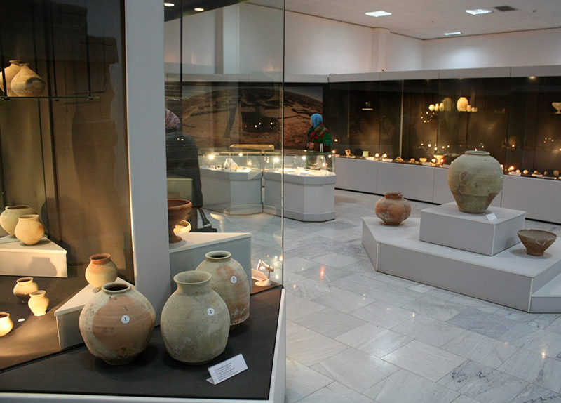 Archaeological Museum of Termez