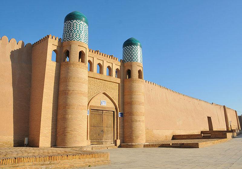 Картинки по запросу Kunya-Ark Fortress