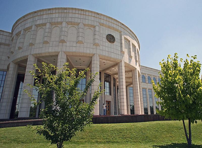 Museum of Islam Karimov