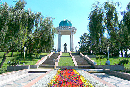 Heritage of Uzbekistan - Tour from St. Petersburg (Comfort)