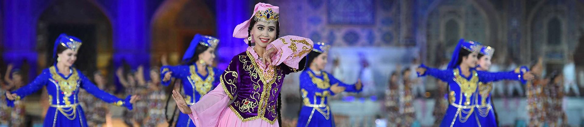 Holidays and Festivals in Uzbekistan - 1