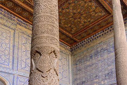 Удивительный Узбекистан (Комфорт)
