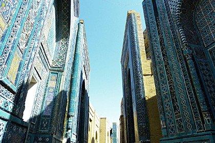 Uzbekistan 6 days Tour from Istanbul (Economy)