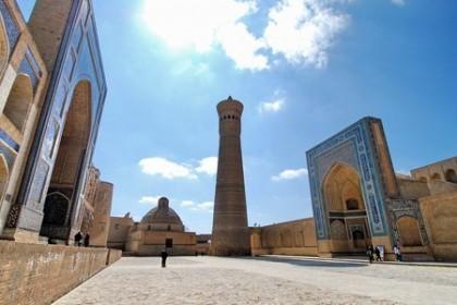 Сказочный Узбекистан Стандарт