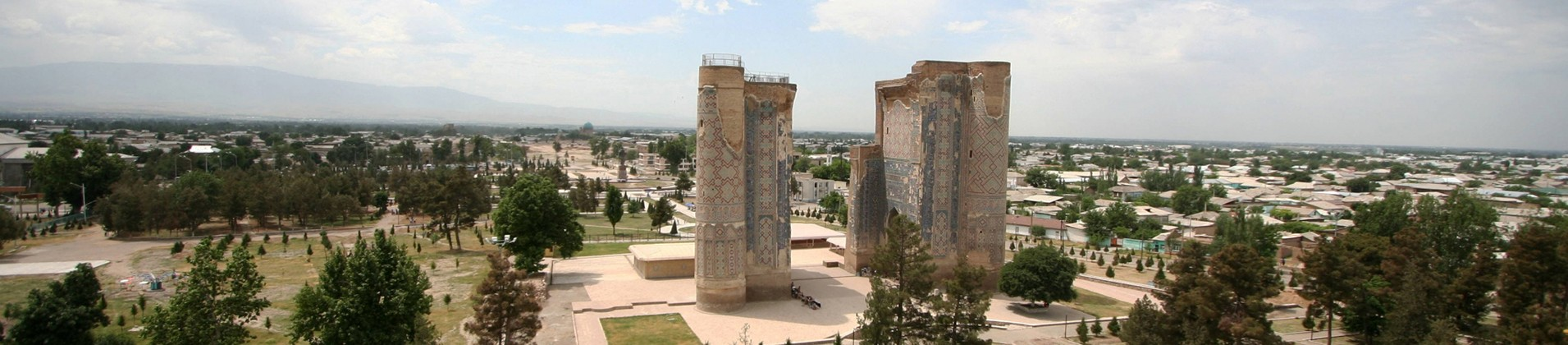 Aksaray Palace - 1