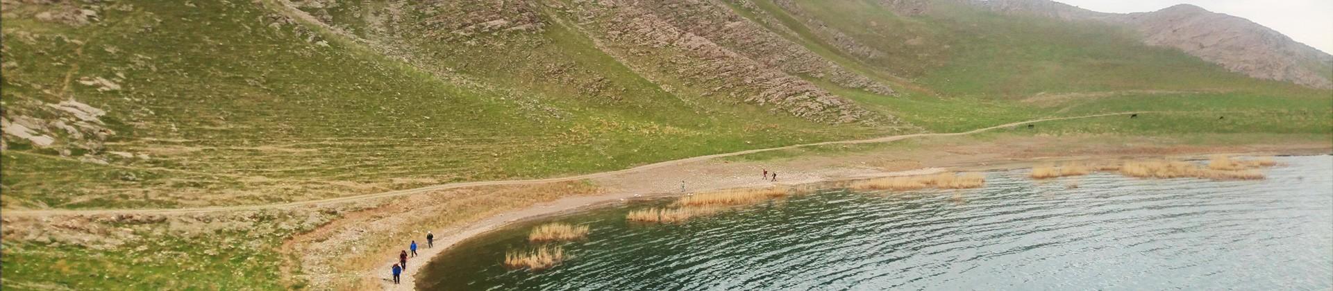 Tour to Aydarkul Lake from Bukhara with return to Bukhara - 1