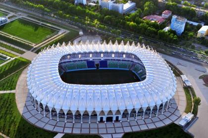 Стадион «Бунёдкор»