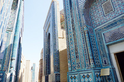 Сборный групповой тур в Узбекистан на Навруз