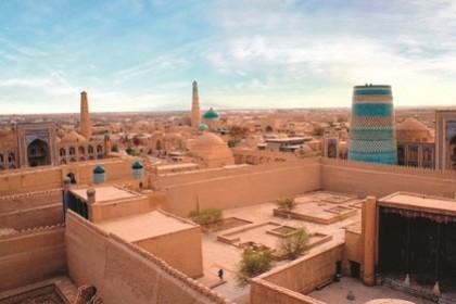"""""""Uzbekistan in 2 Weeks"""" Tour"""