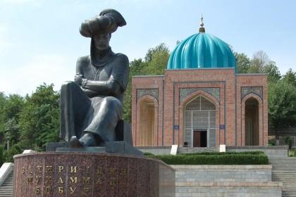 Tour in Uzbekistan from Andijan