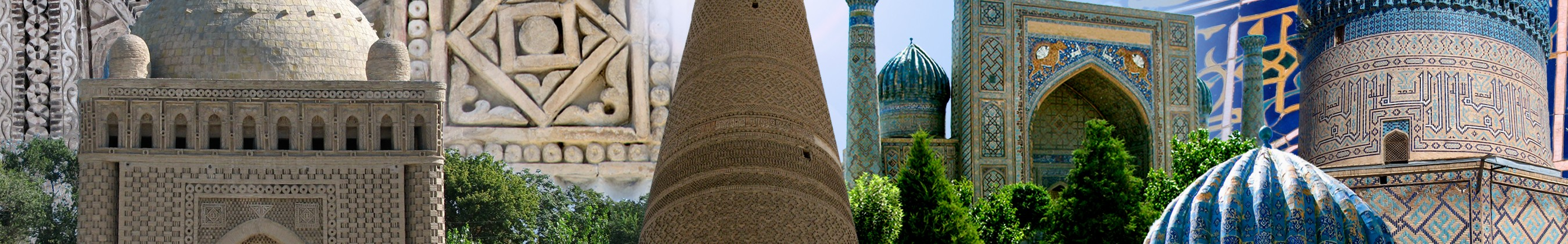 Acquaintance with the culture of Uzbekistan in 11 days Economy - 1