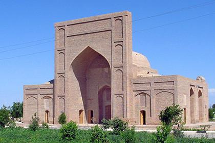 Ziyaret tour to Uzbekistan