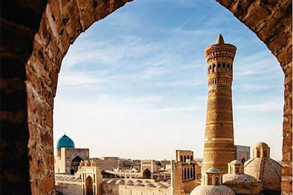 The Great Silk Road Tour to Uzbekistan from Moscow (Economy)