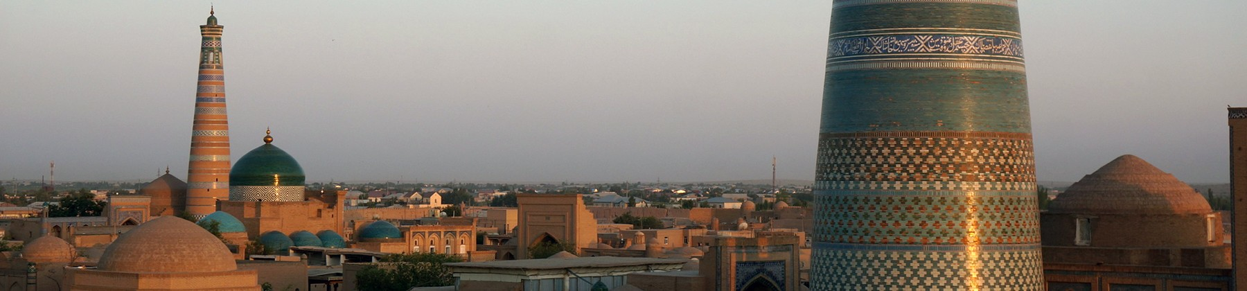 Tashkent, Khiva, Bukhara and Samarkand for 6 days - 1