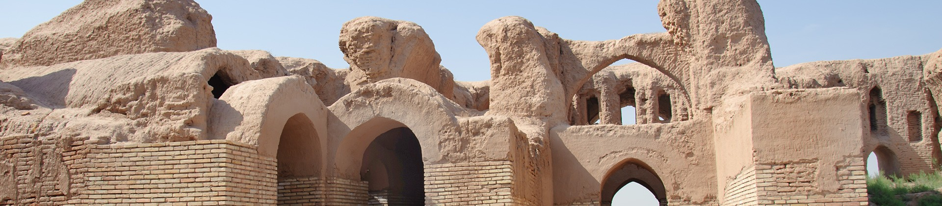 Kyrk Kyz Fortress - 1
