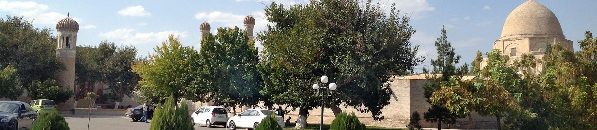 Rukhabad Mausoleum - 1