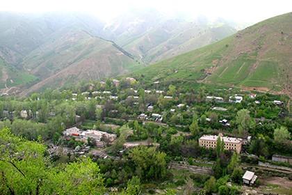 Yangiabad