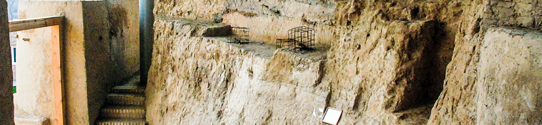 Ming Urik Ruins - 1