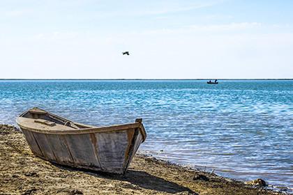 Тур по Аральскому морю (Премиум)