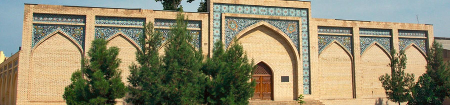 Said Ahmad Hoja Madrasah - 1