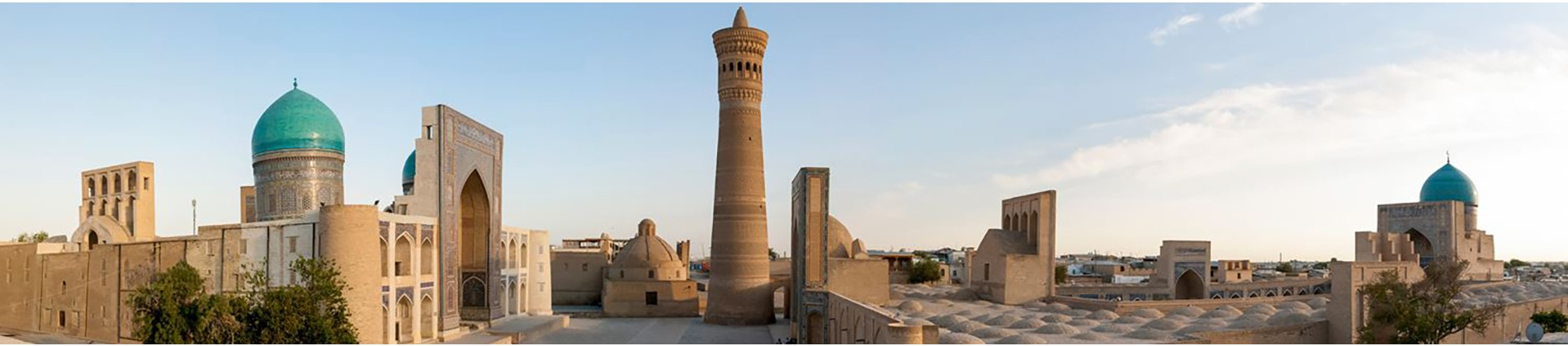 7 sacred Sufis of Bukhara Group Tour - 1