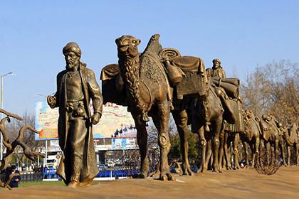 The Silk Road Journey of Uzbekistan