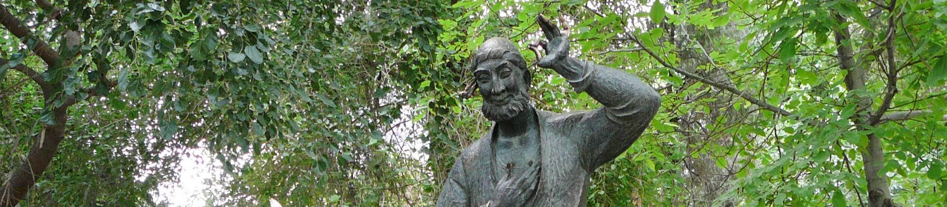 Hodja Nasreddin Monument - 1