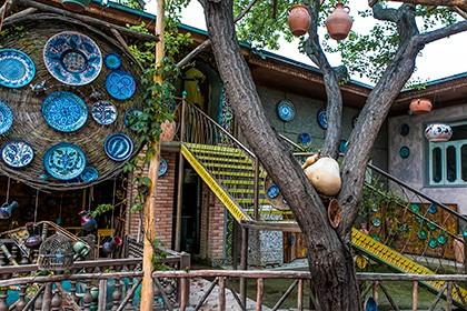 Ремесленнический тур по Узбекистану