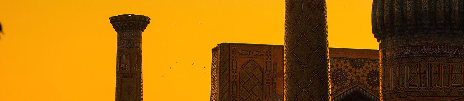 Economy 5-days tour to Uzbekistan - 1