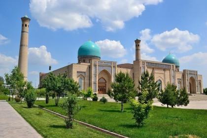 Великолепный Узбекистан Комфорт