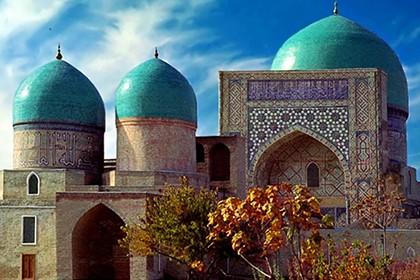 "Mega-Tour ""4 Stans in 16 days"" – Kazakhstan, Kyrgyzstan, Uzbekistan, Turkmenistan"