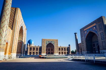 Тур в Узбекистан из Астаны