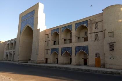Madrasah Kukeldash