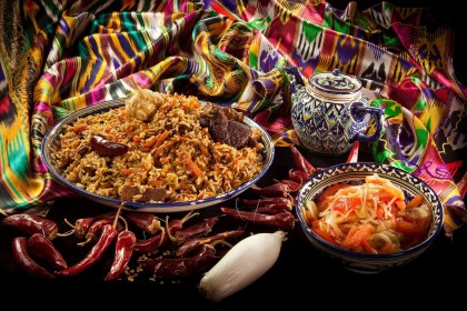 Acquaintance with the culture of Uzbekistan in 11 days Superior