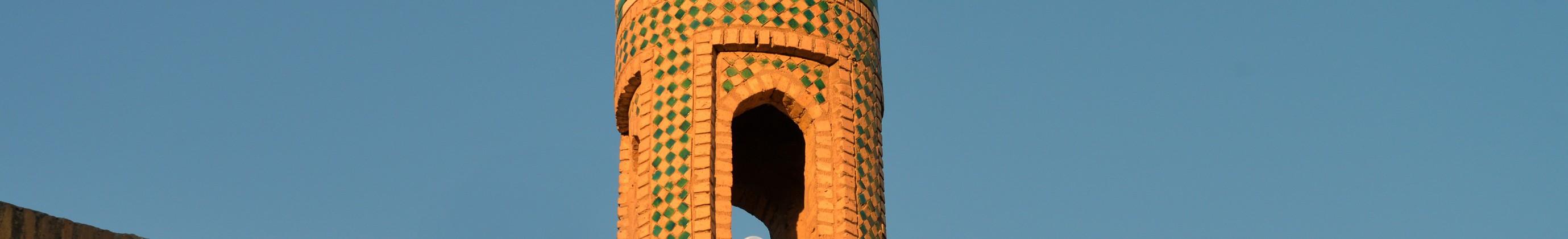 Weekend in Khiva - 1