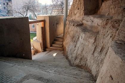 Ming Urik Ruins
