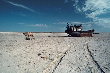 Тур по Аральскому морю 2 (Премиум)