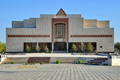 National Museum of Local History of Karakalpakstan