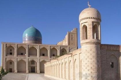 Тур по Узбекистану за 4 дня