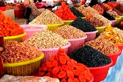 bazaar Siab
