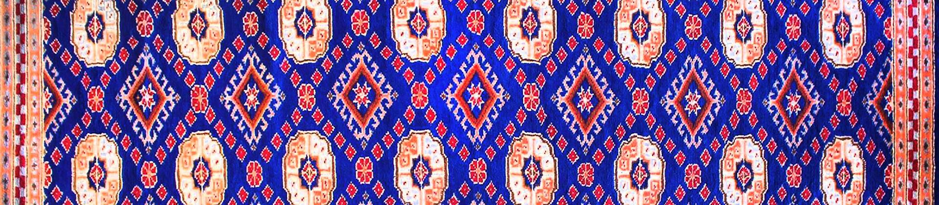 Bazaars of Andijan - 1